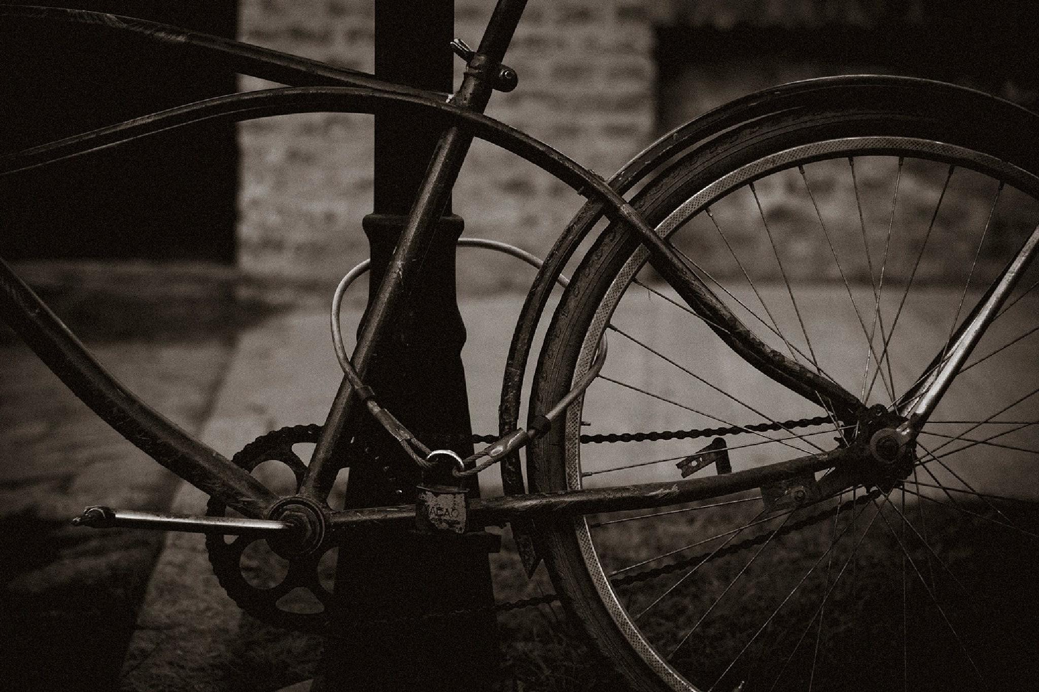 bike by Diego Mernes