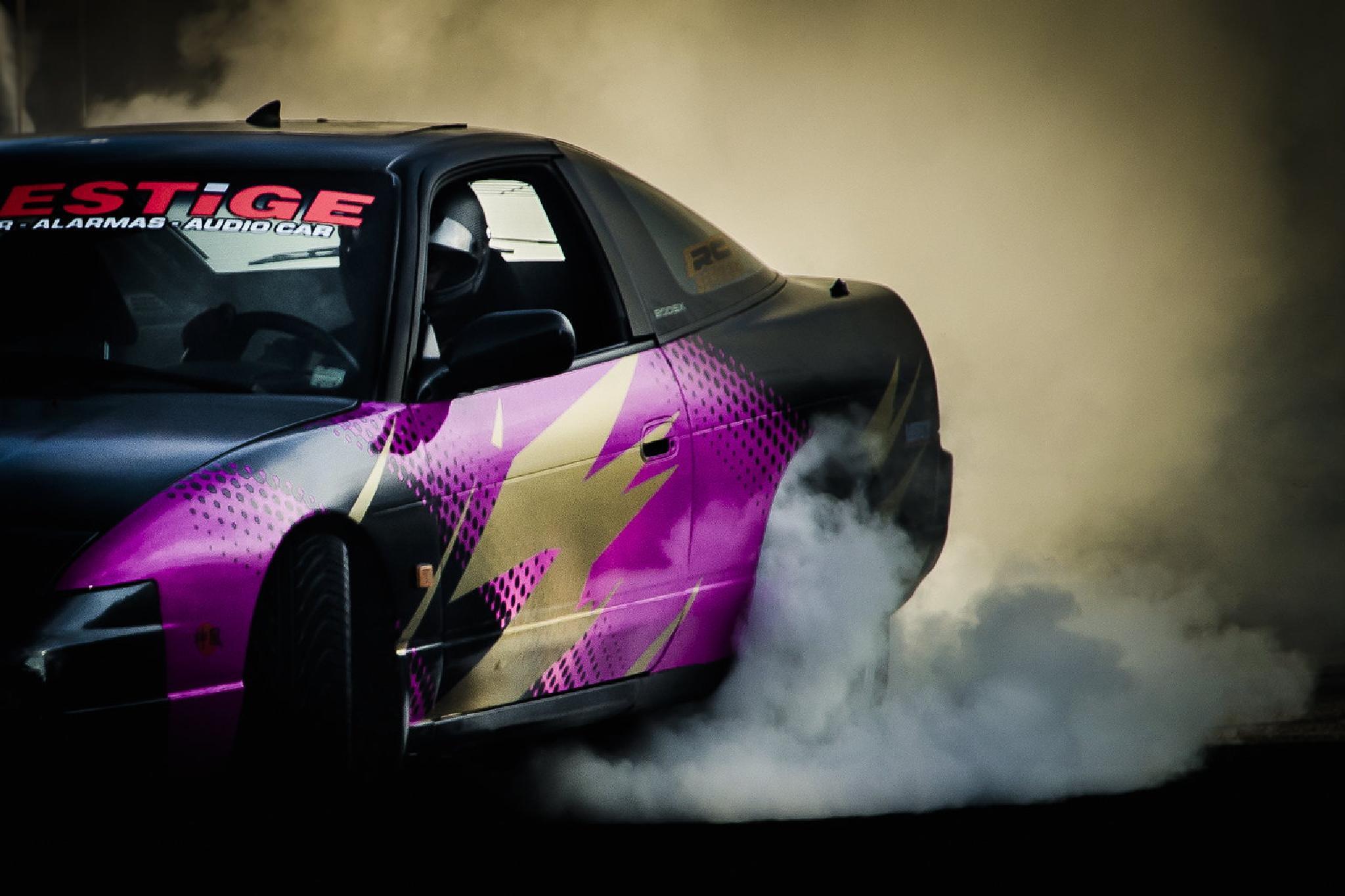 can u drift? by Diego Mernes