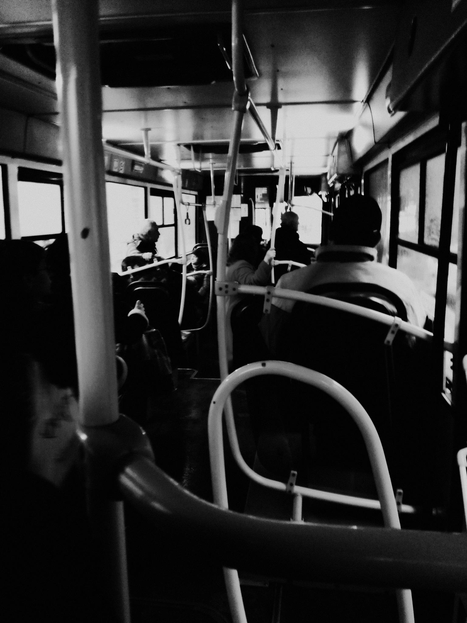 Commuting by AP
