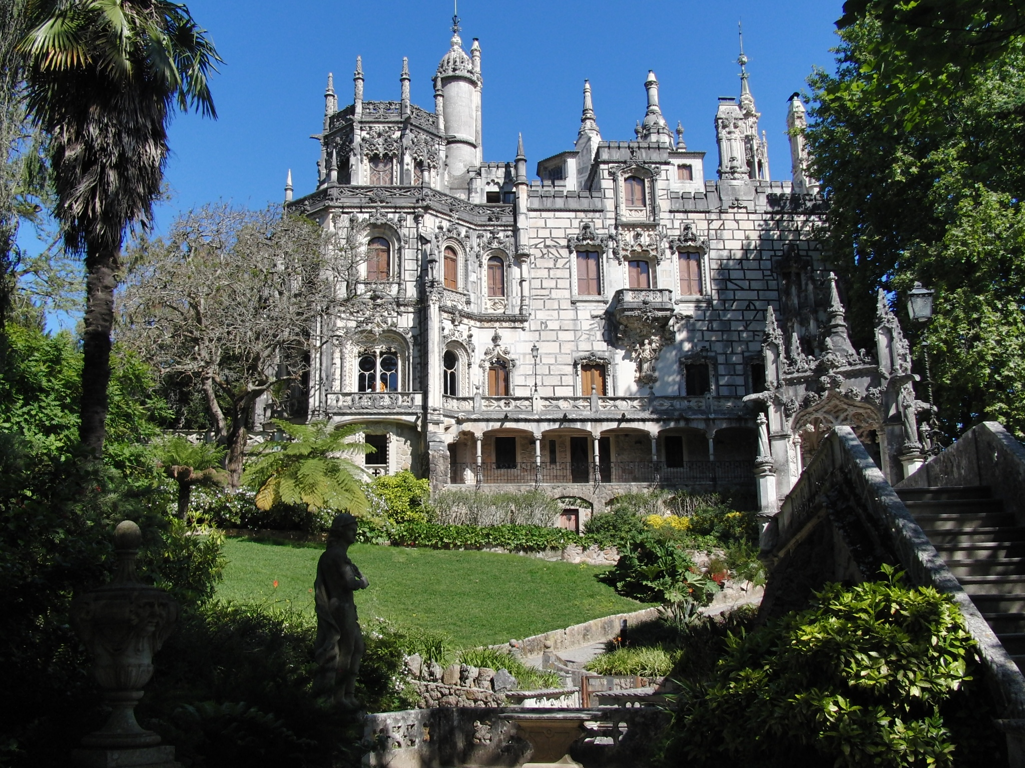 Sintra  by jheitor1963