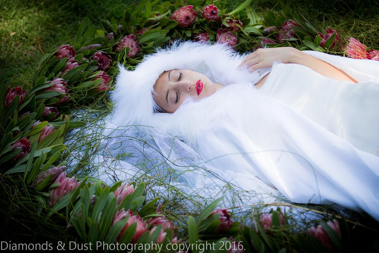 Sleeping Beauty by Sherrie