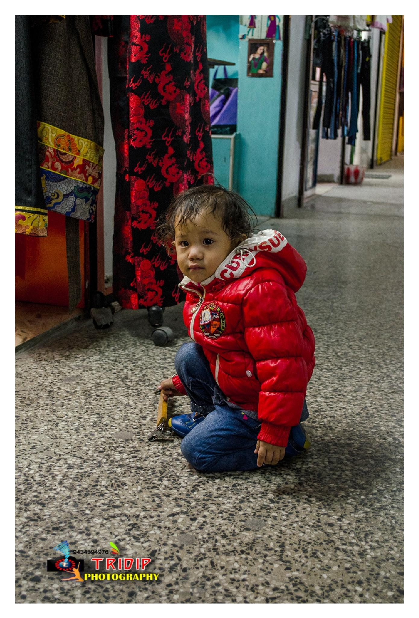 Untitled by tridip.shopin