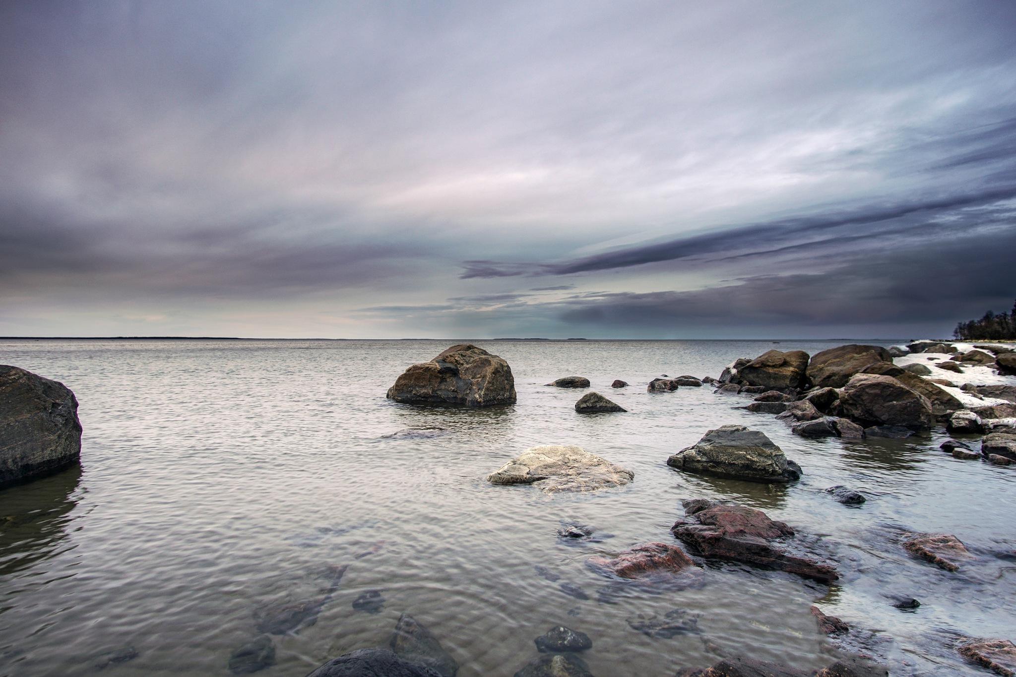 Digital filter Photo   by Niclaskrog