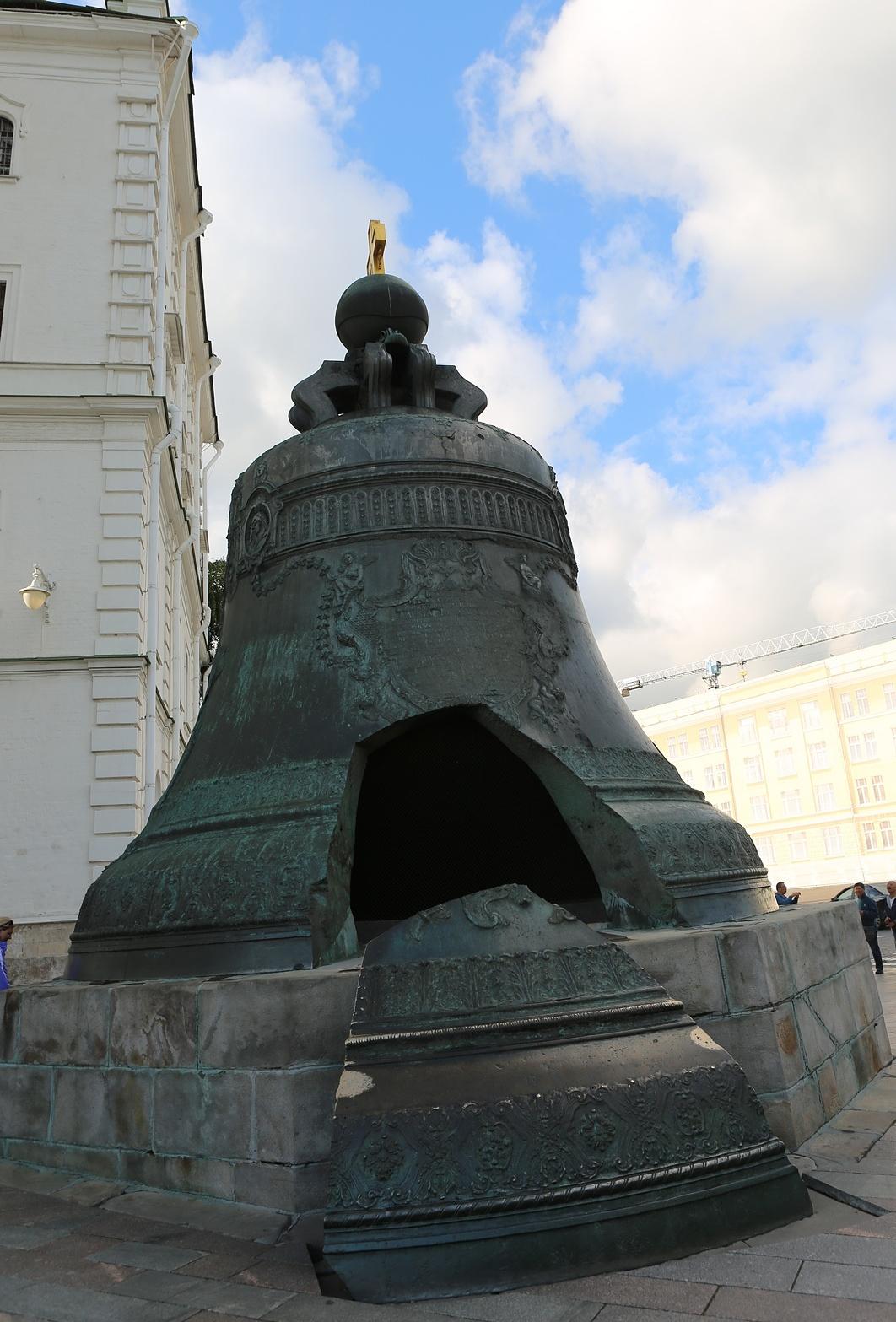 Great Bell by malekzadeh1384