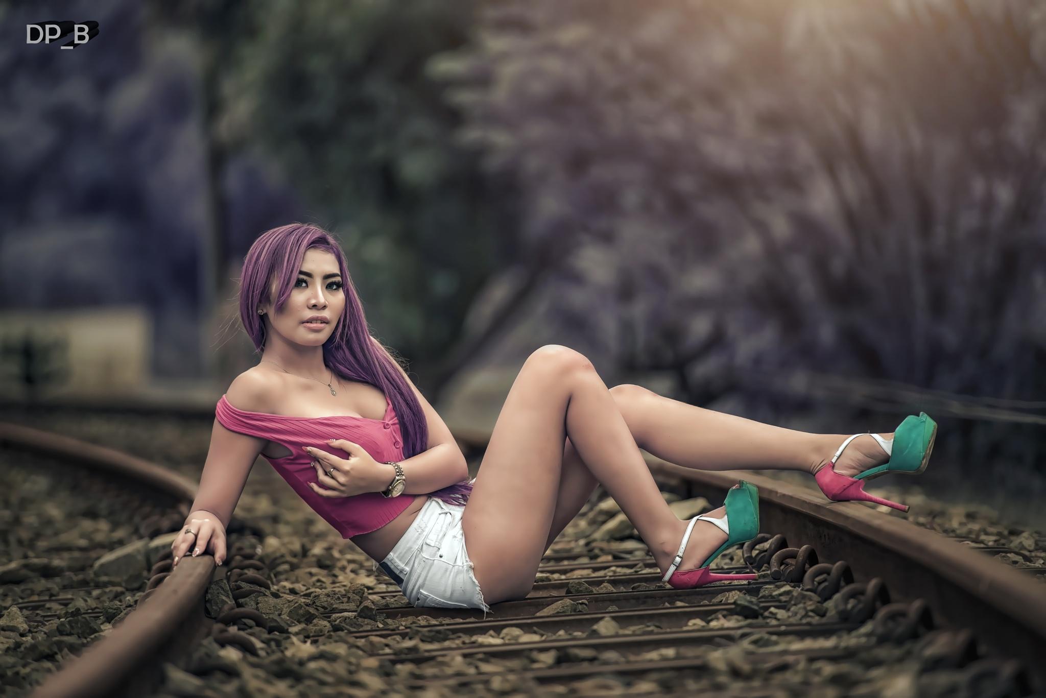 Cyla by Deny Prasetiyo
