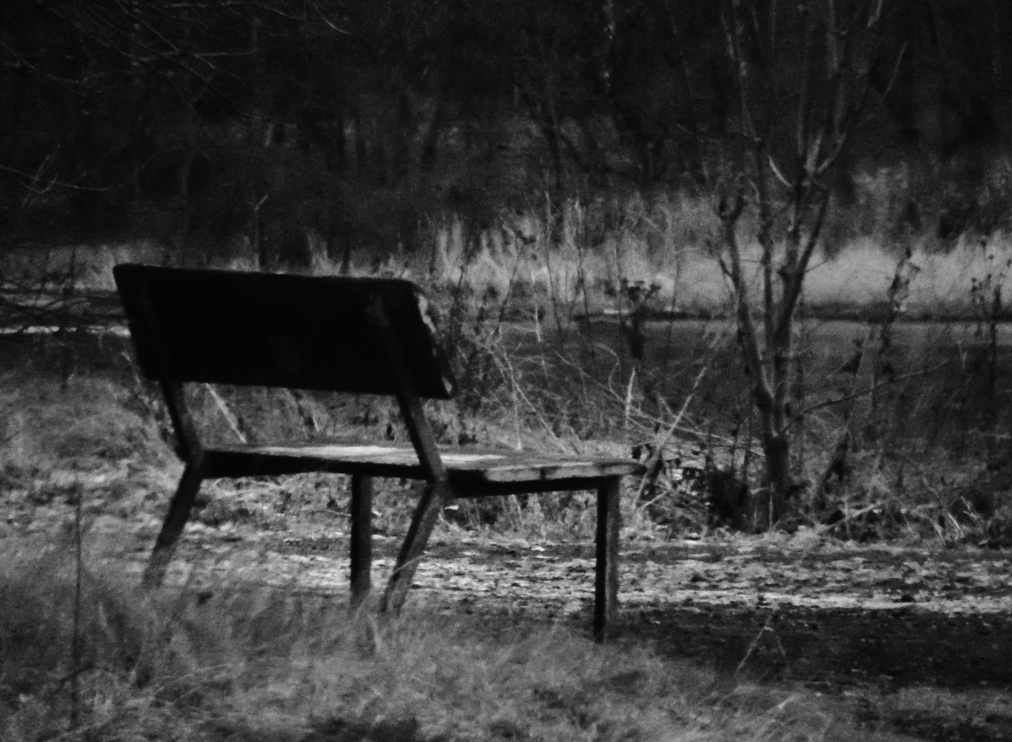 LOST MEMORIES by dag.lindberg