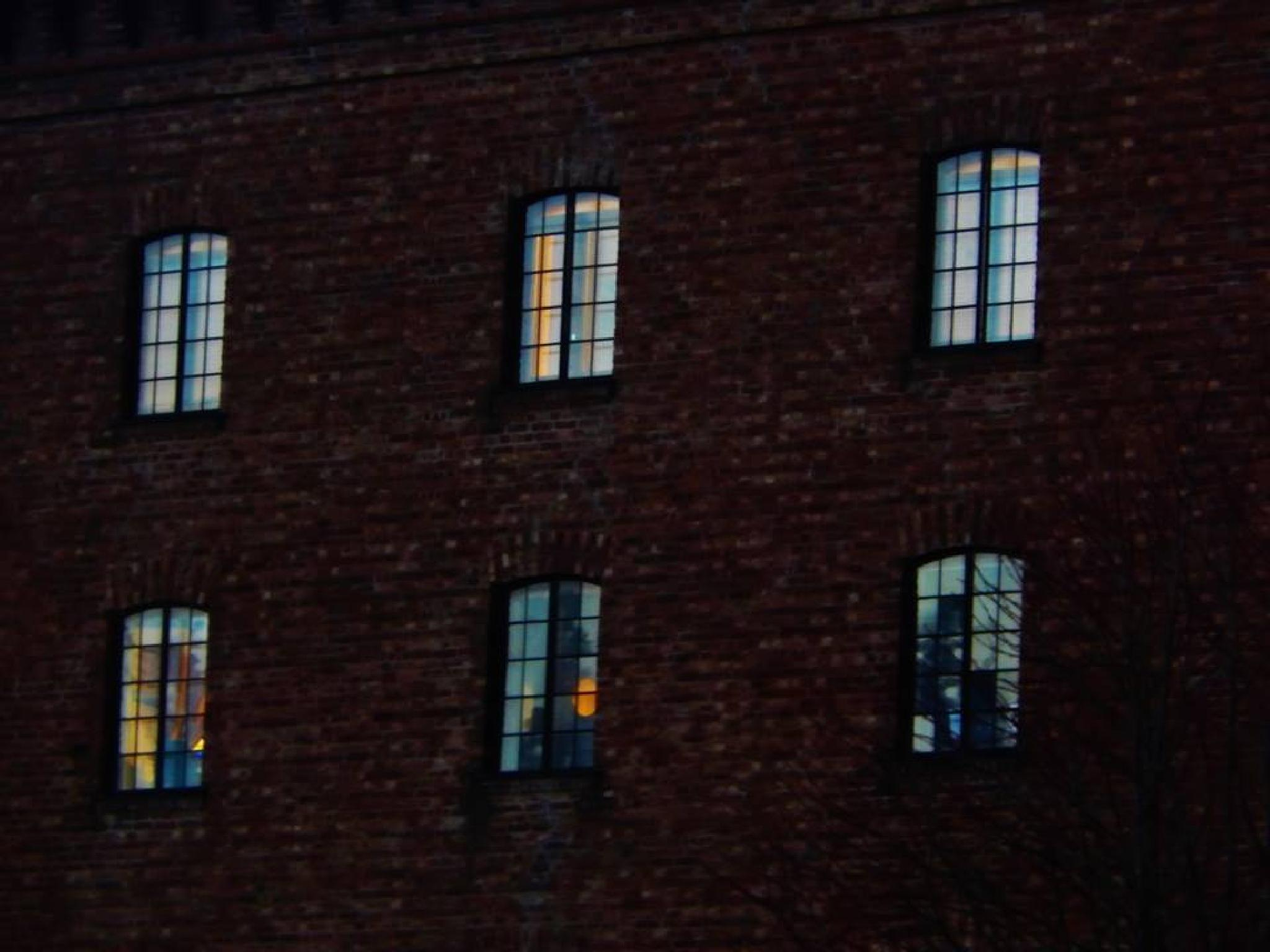 LIGHTNING  by dag.lindberg