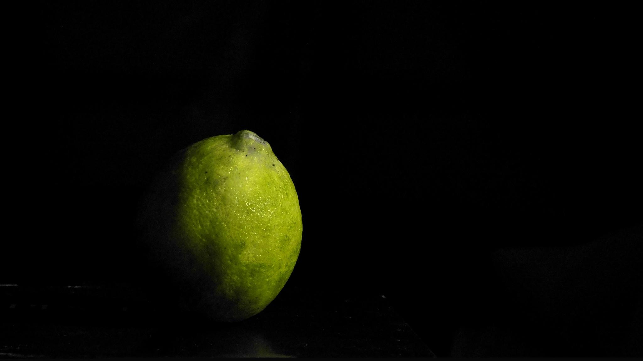 green planet  by Amit Kumar Bal