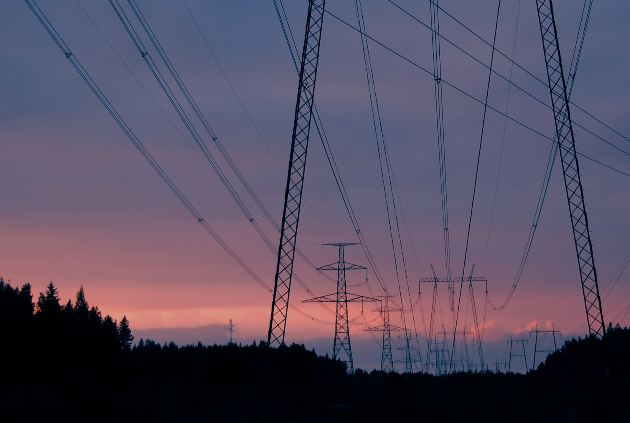 Nuclear power plant - production of Finland the power grid by laura.kamil