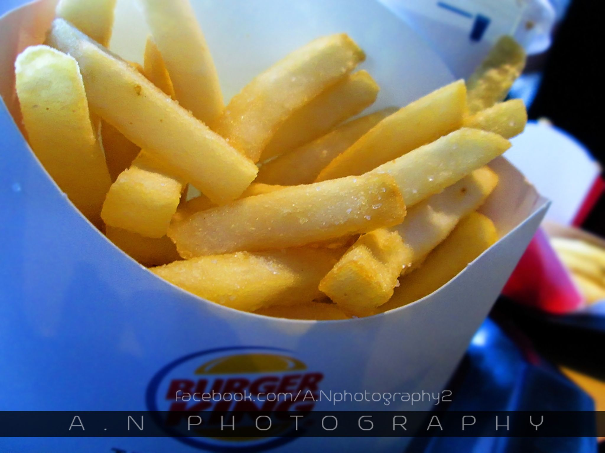 French fries by Aillia.naqvi