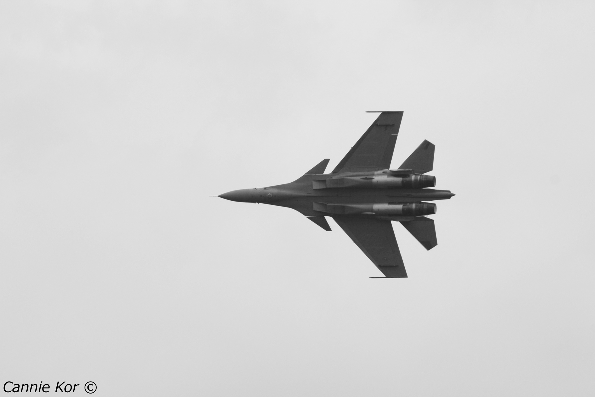 Singapore Airshow 2016 by cank.07