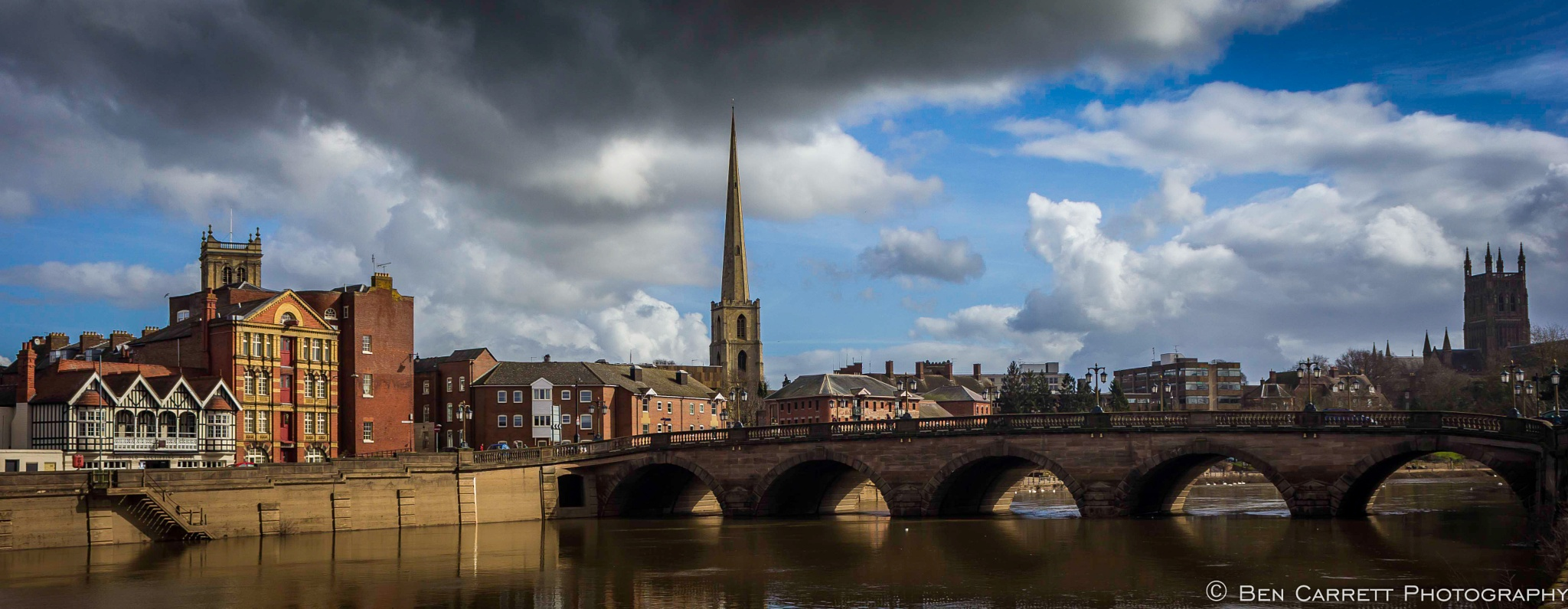 River View by bencarrett