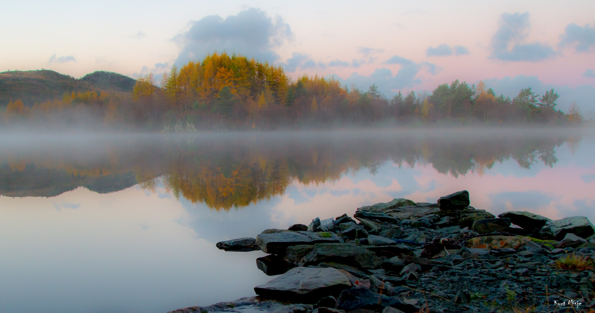 Autumn I by KurtMisje