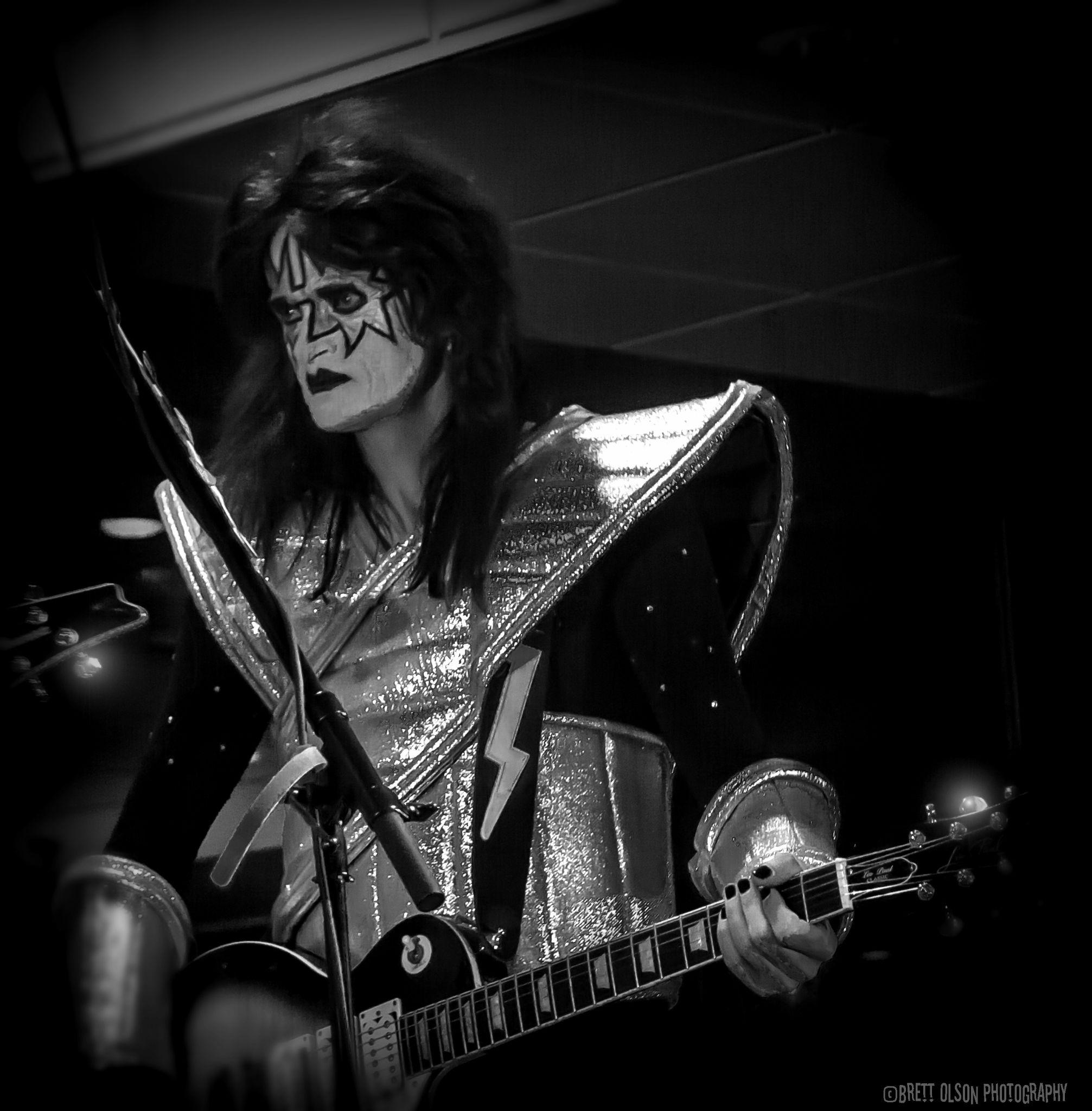Rock n Roll by Brett Olson