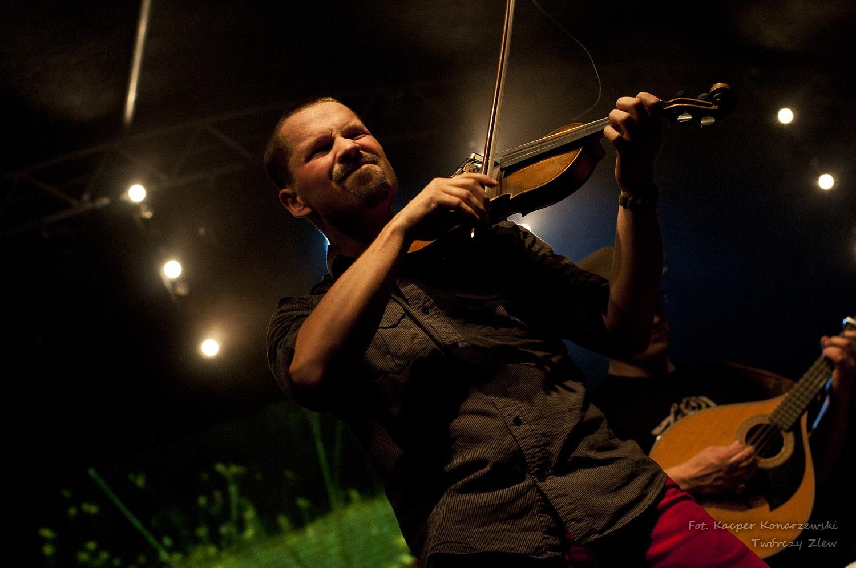 Photo in Concert #szczecin #adam romanski #beltaine #poland #polska #concert #music #musician #fiddle #irish #celtic #breton