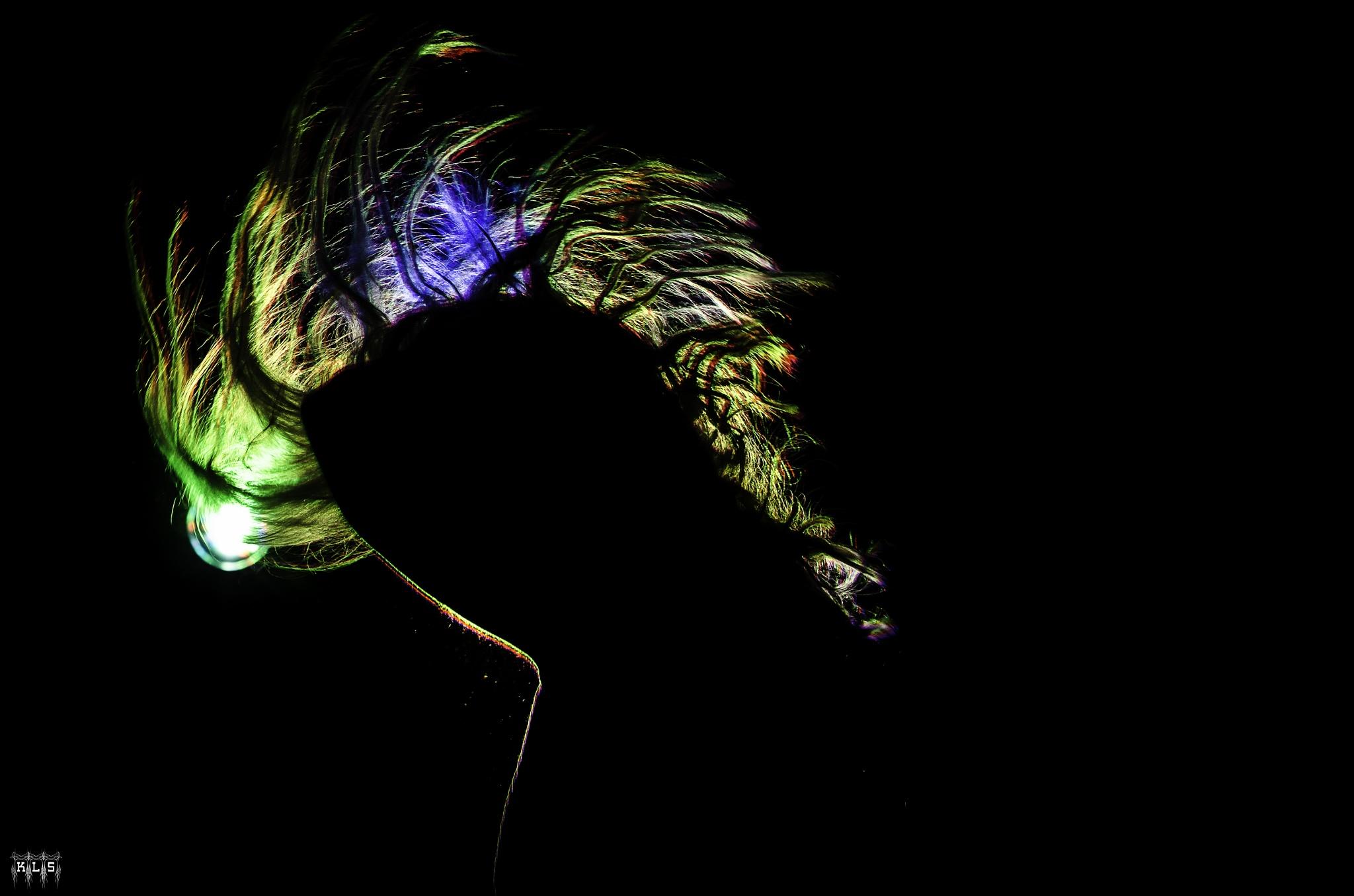 Light play by K-Liss