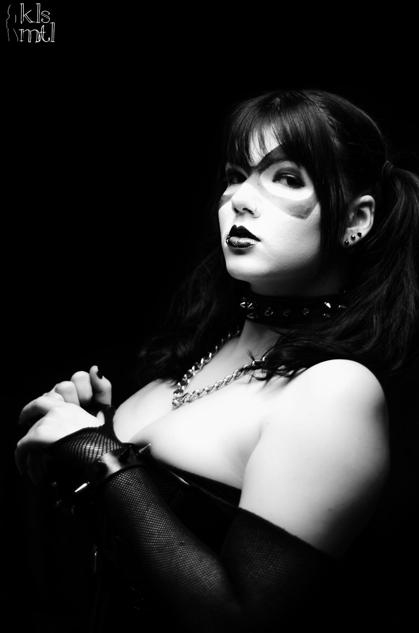 Harley Quinn by K-Liss
