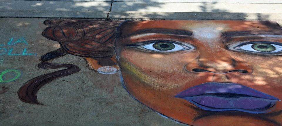 Art  by Ronald Johnson
