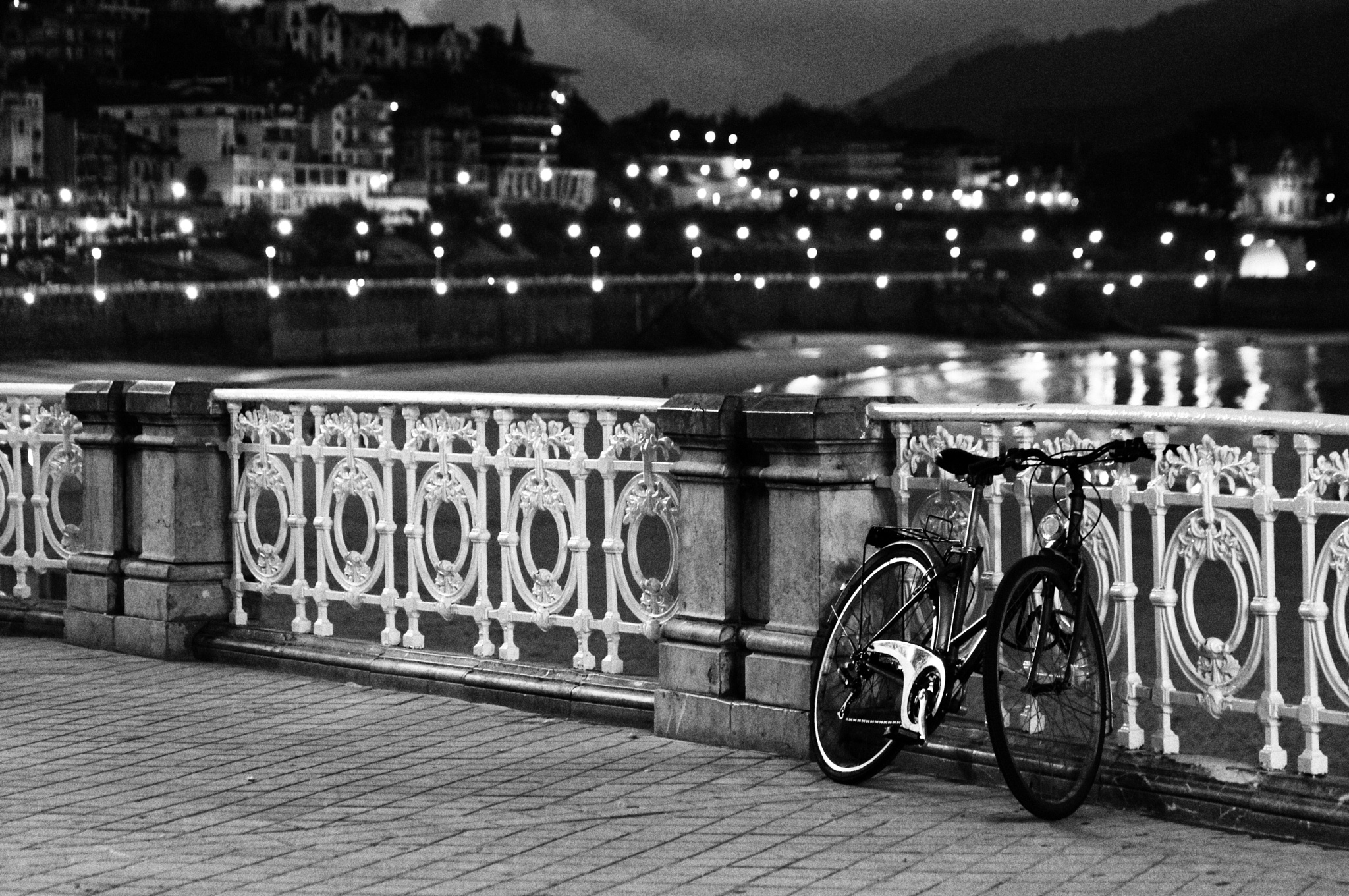 la bicyclette by EmilyBy