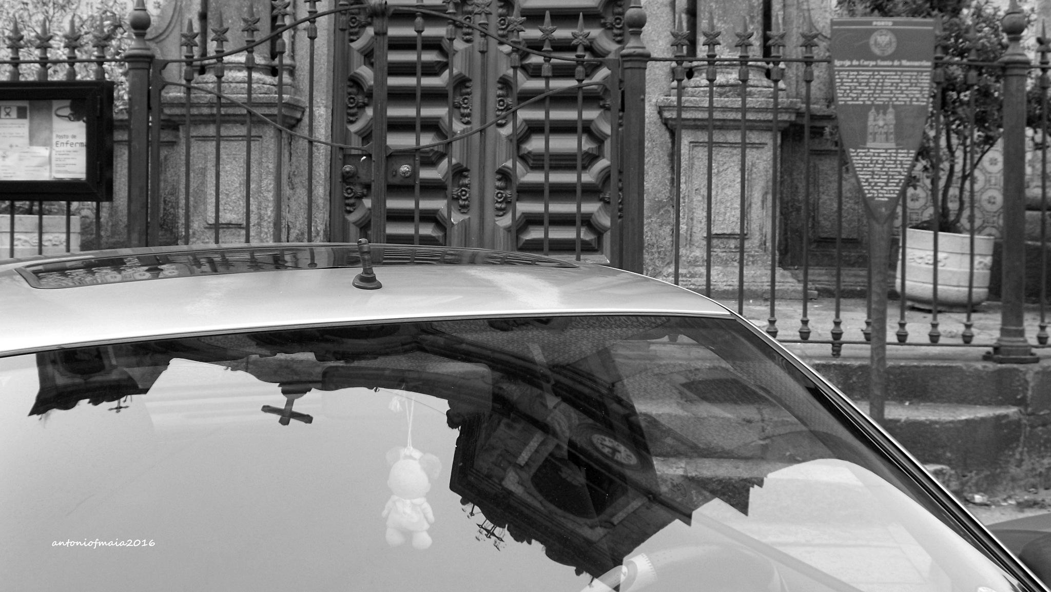 Upside down Massarelos... by Antonio F. Maia