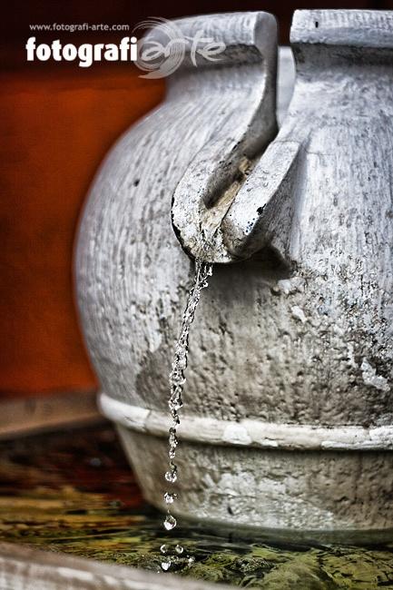 gotas saltarinas by fotografi-arte