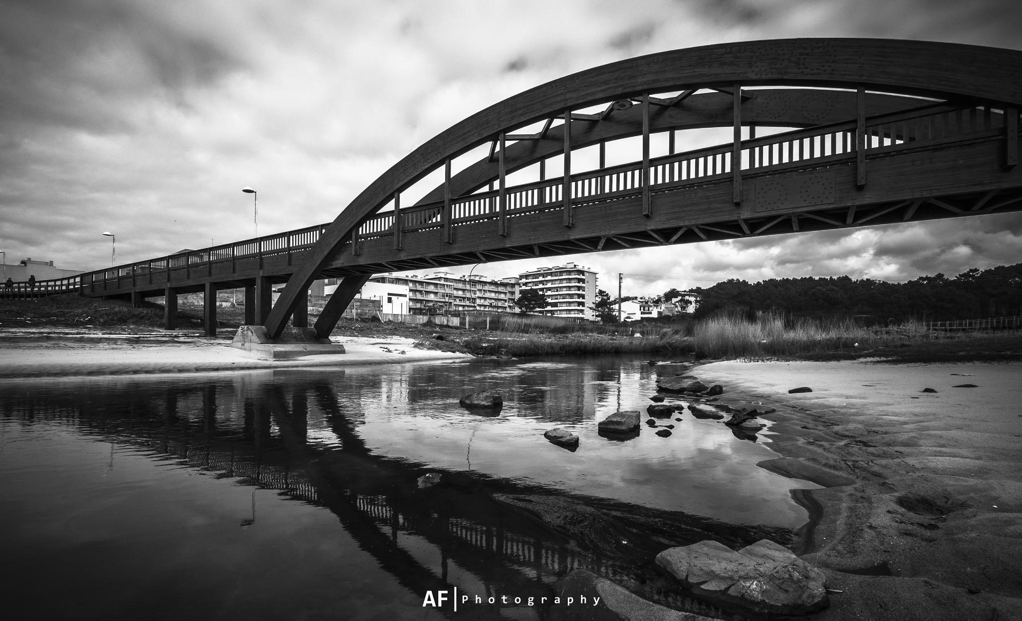 The Bridge by andreset