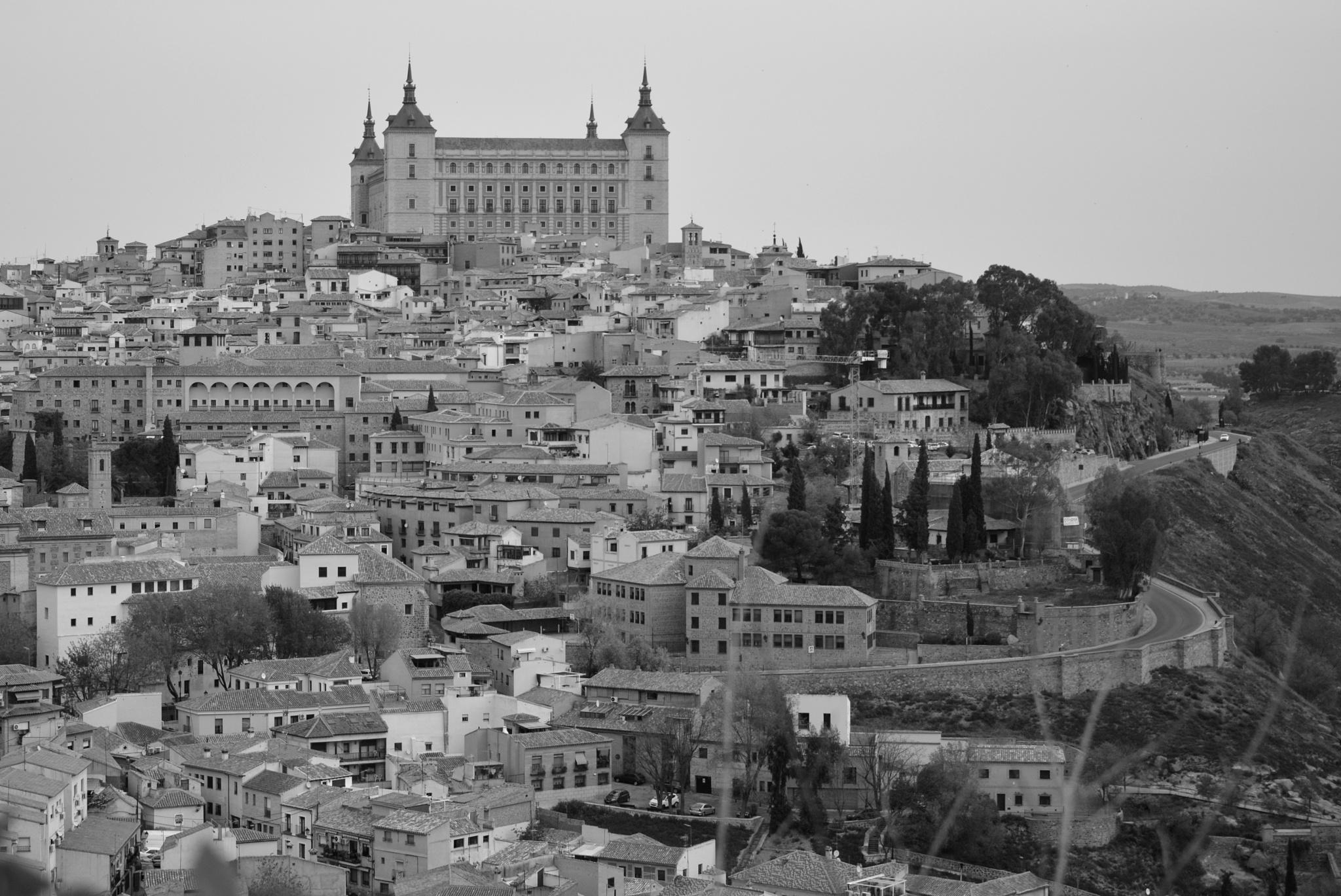 Toledo by TathyK