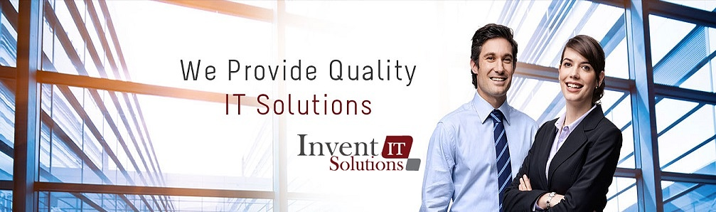 Training on different technologies by inventsitsolutions
