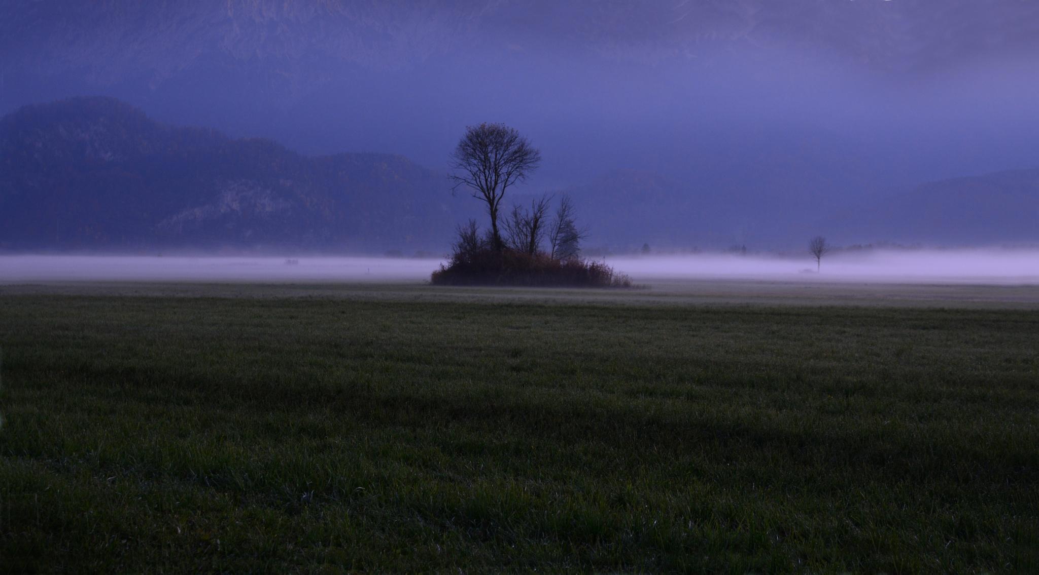 Dream Island by IoΑννα Φωτοgraphy