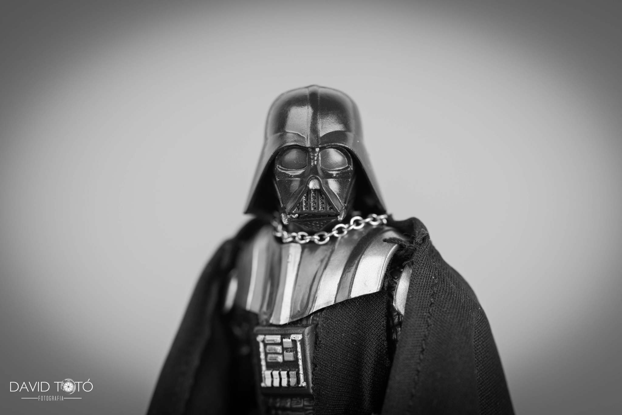 The Dark Side by totttovsky