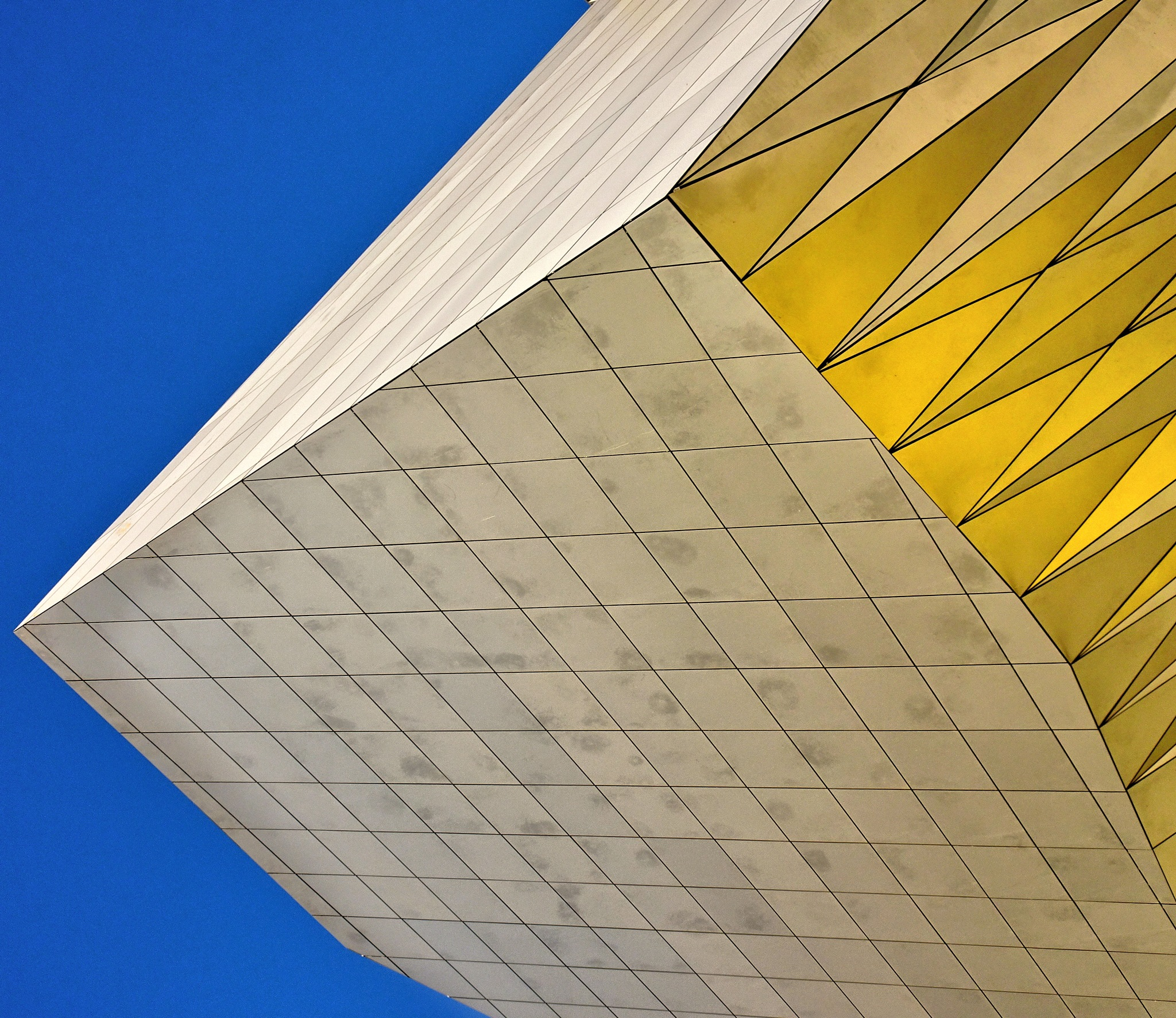 Pointe architecturale by lonysd
