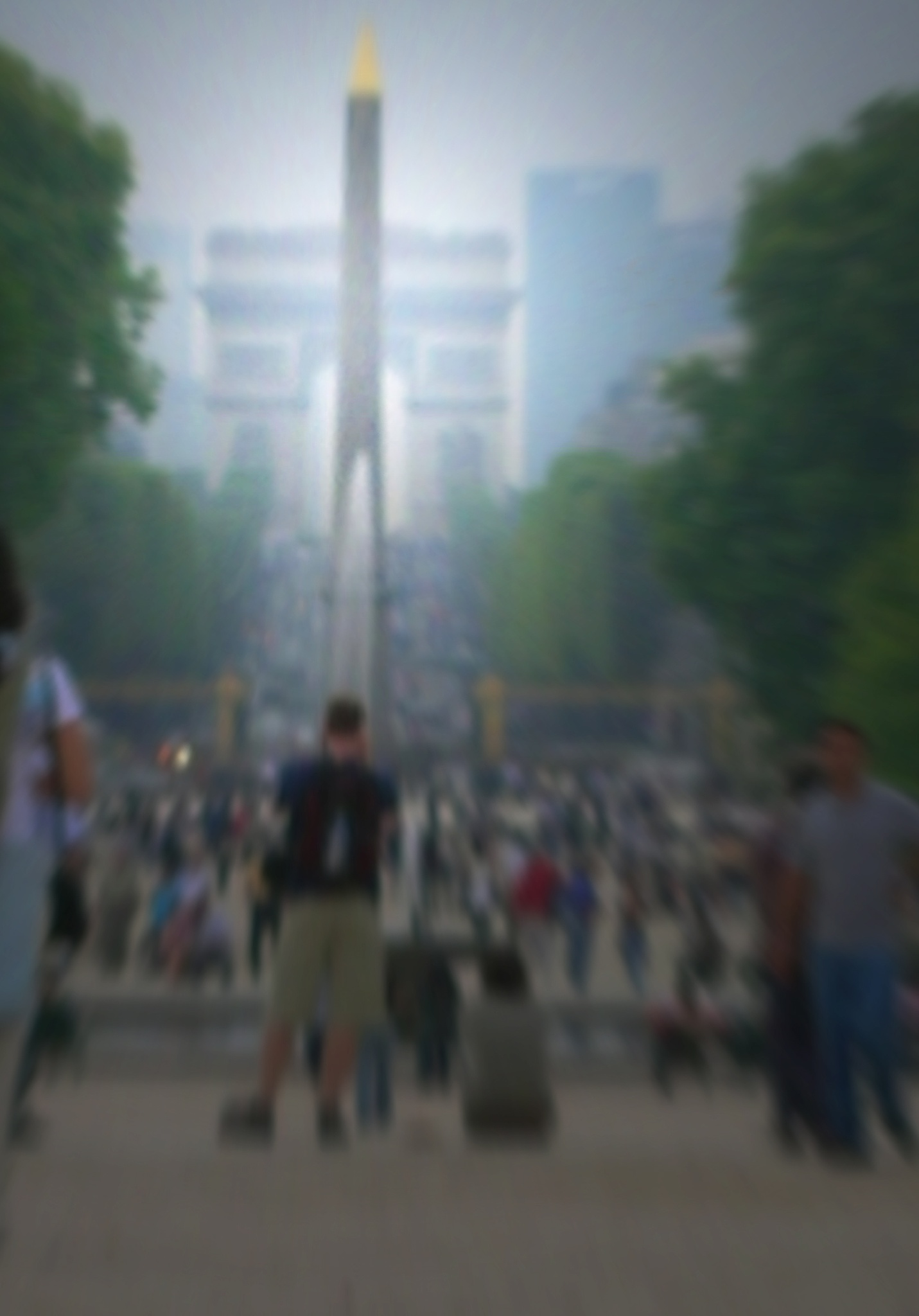 Paris by Gianni Meini