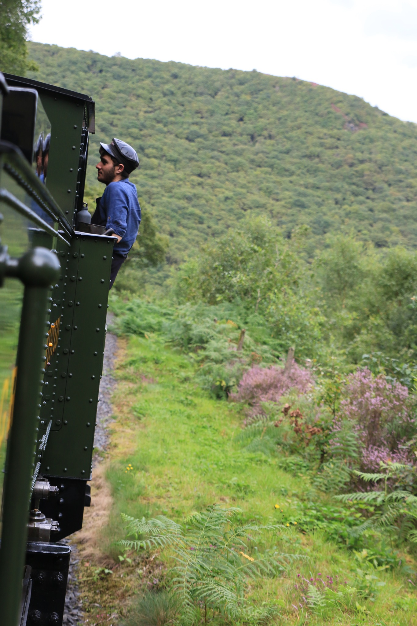 train gaurd by dekers
