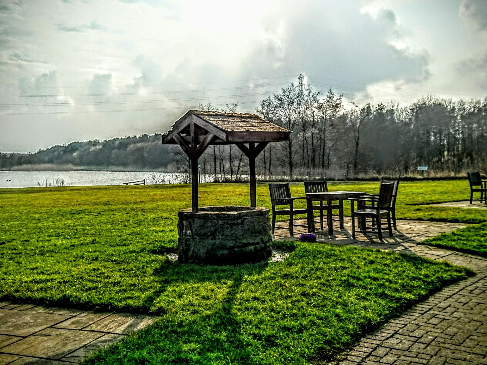 Ashington ( Northumberland)  by Stevie