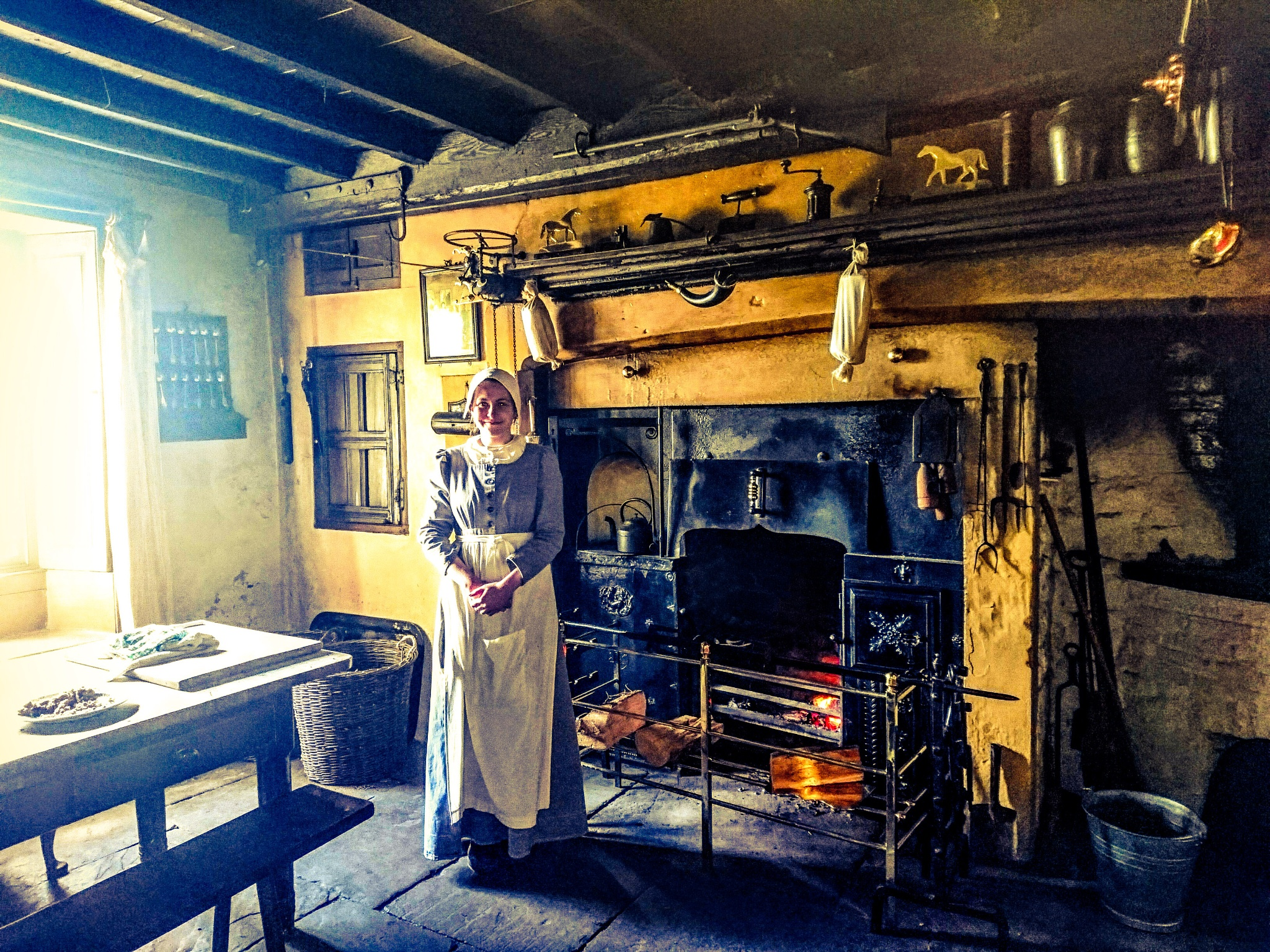Beamish Museum  by Stevie