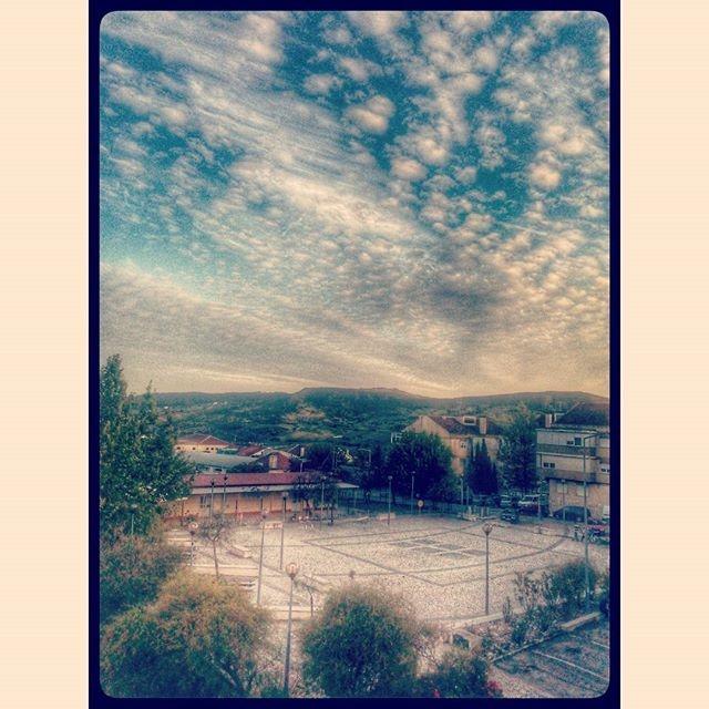 from my window... by alma_minha
