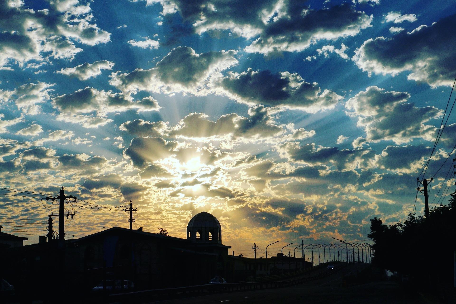 sun by mr-zarifi