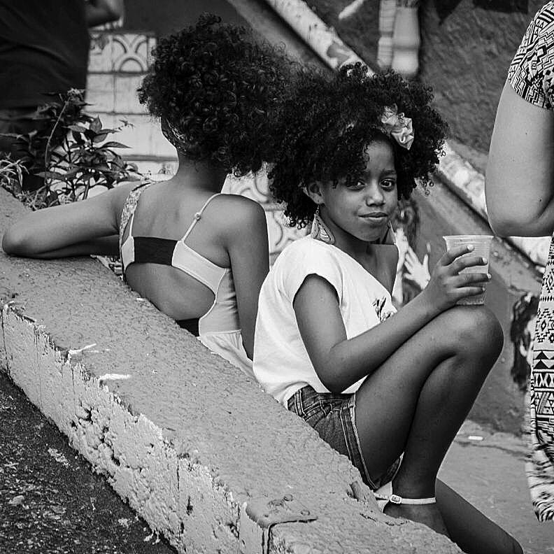 Photo in Street Photography #girl becodobatman streetart