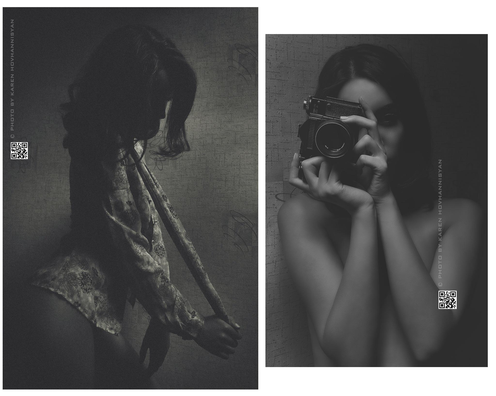 Untitled by Karen Hovhannisyan Photograph