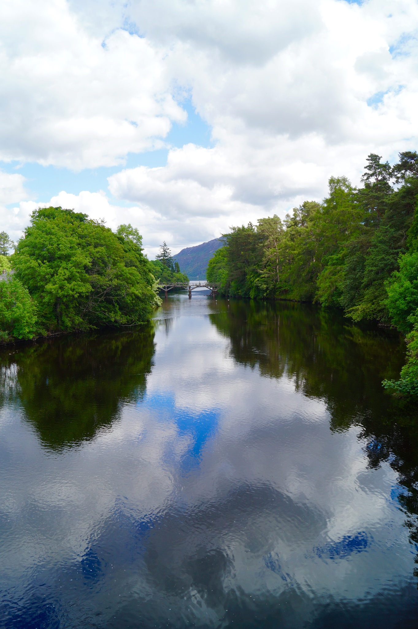 Fort Augustus by Ivi