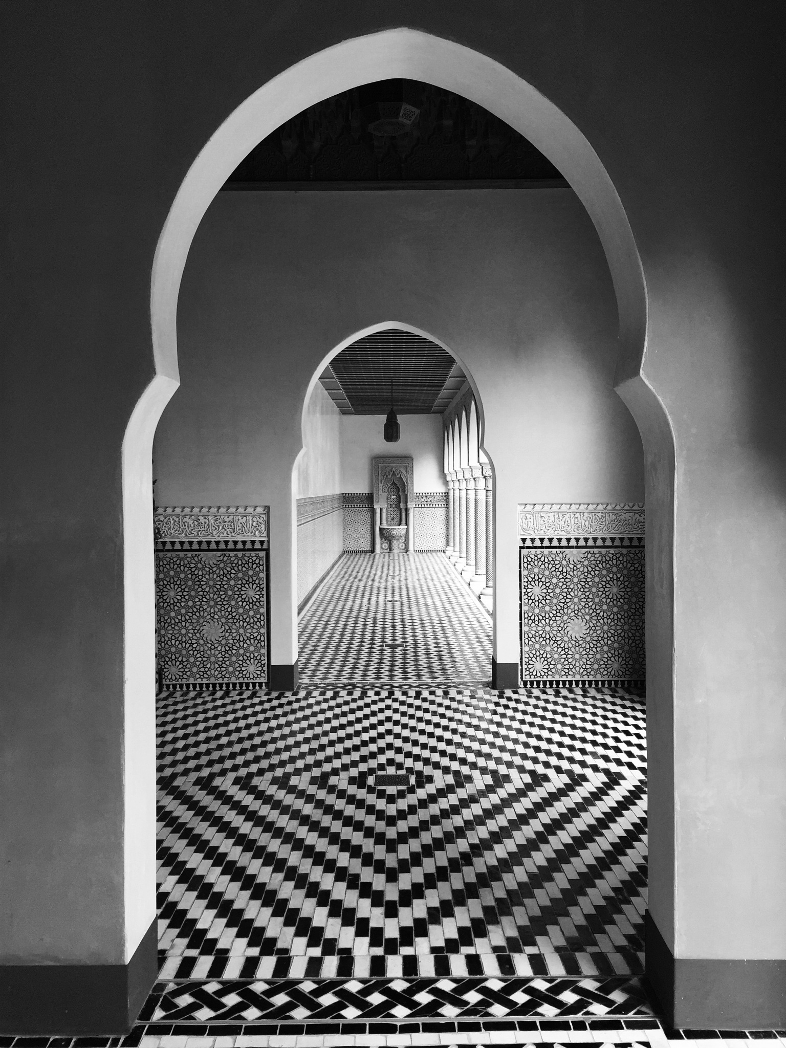 Arabic architecture. by Janis Straut