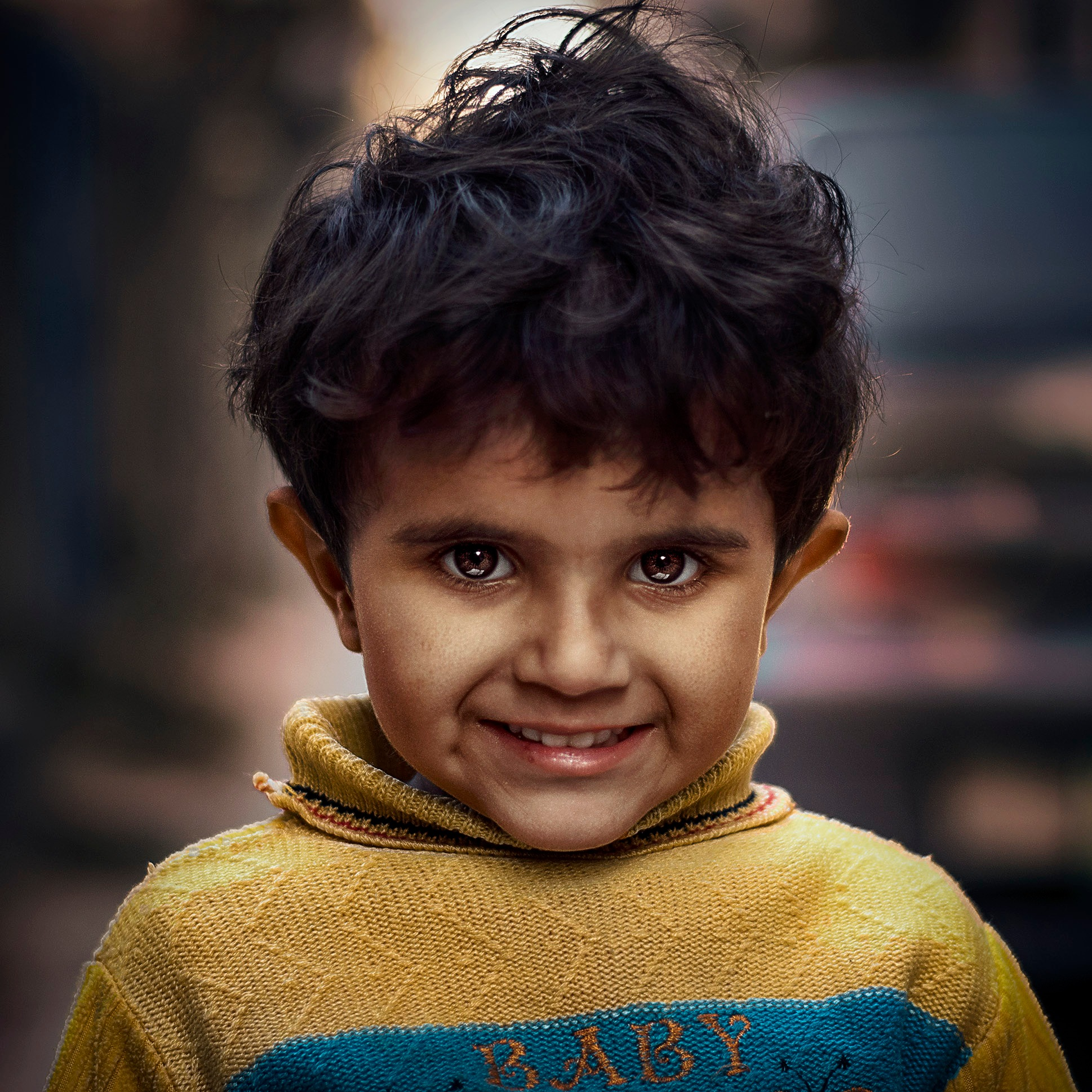 Cute Click by QASIM SADIQ