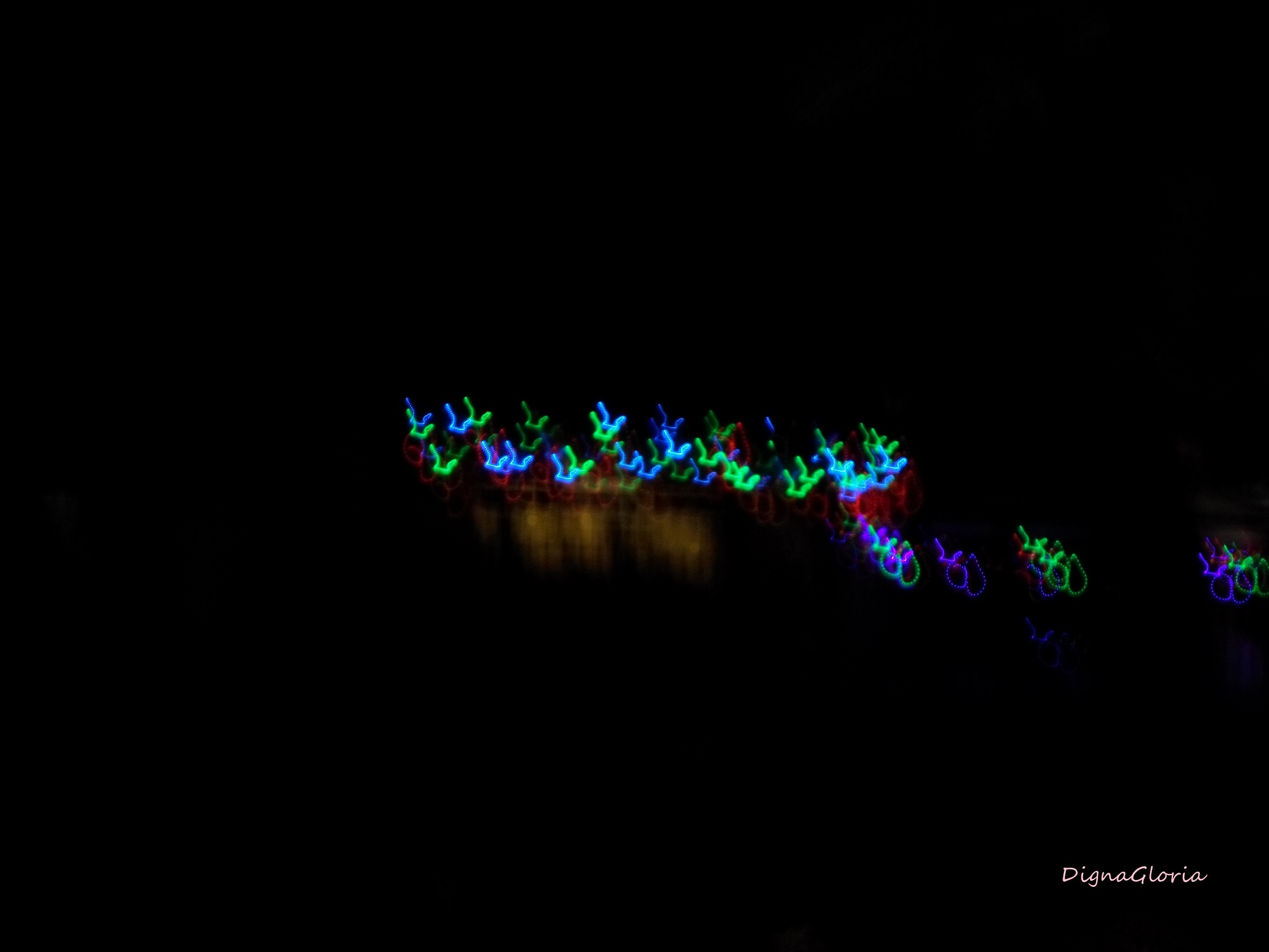 Luces by DignaGloria