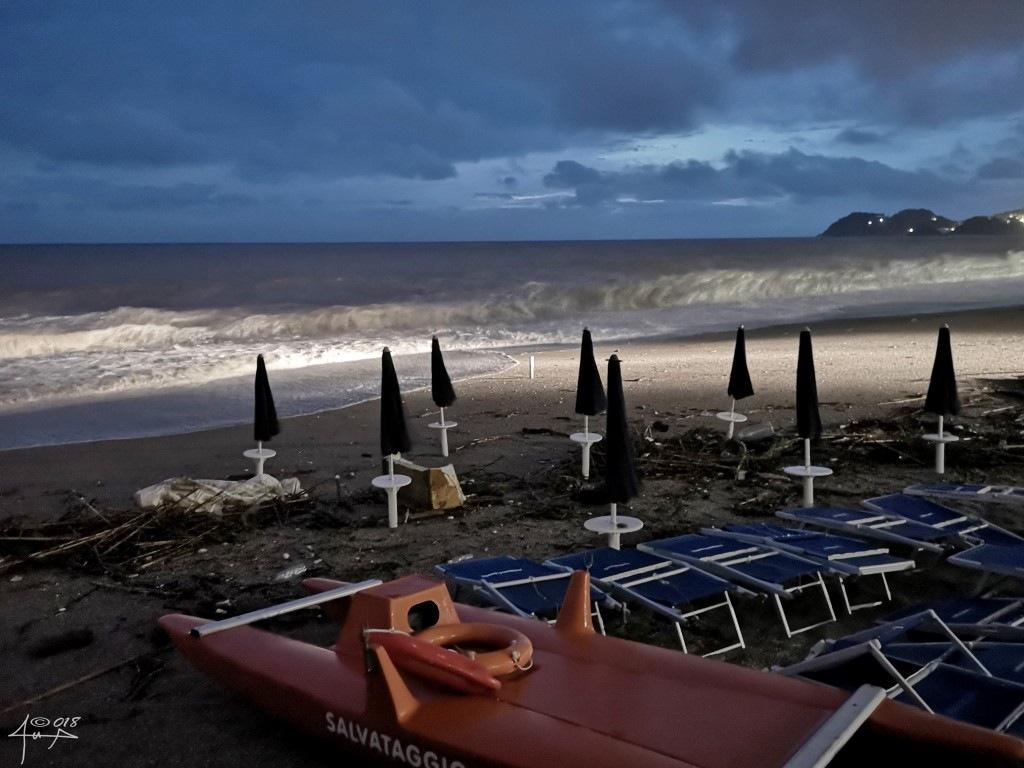 OctoberStorm by Lillo Flamingo Beach