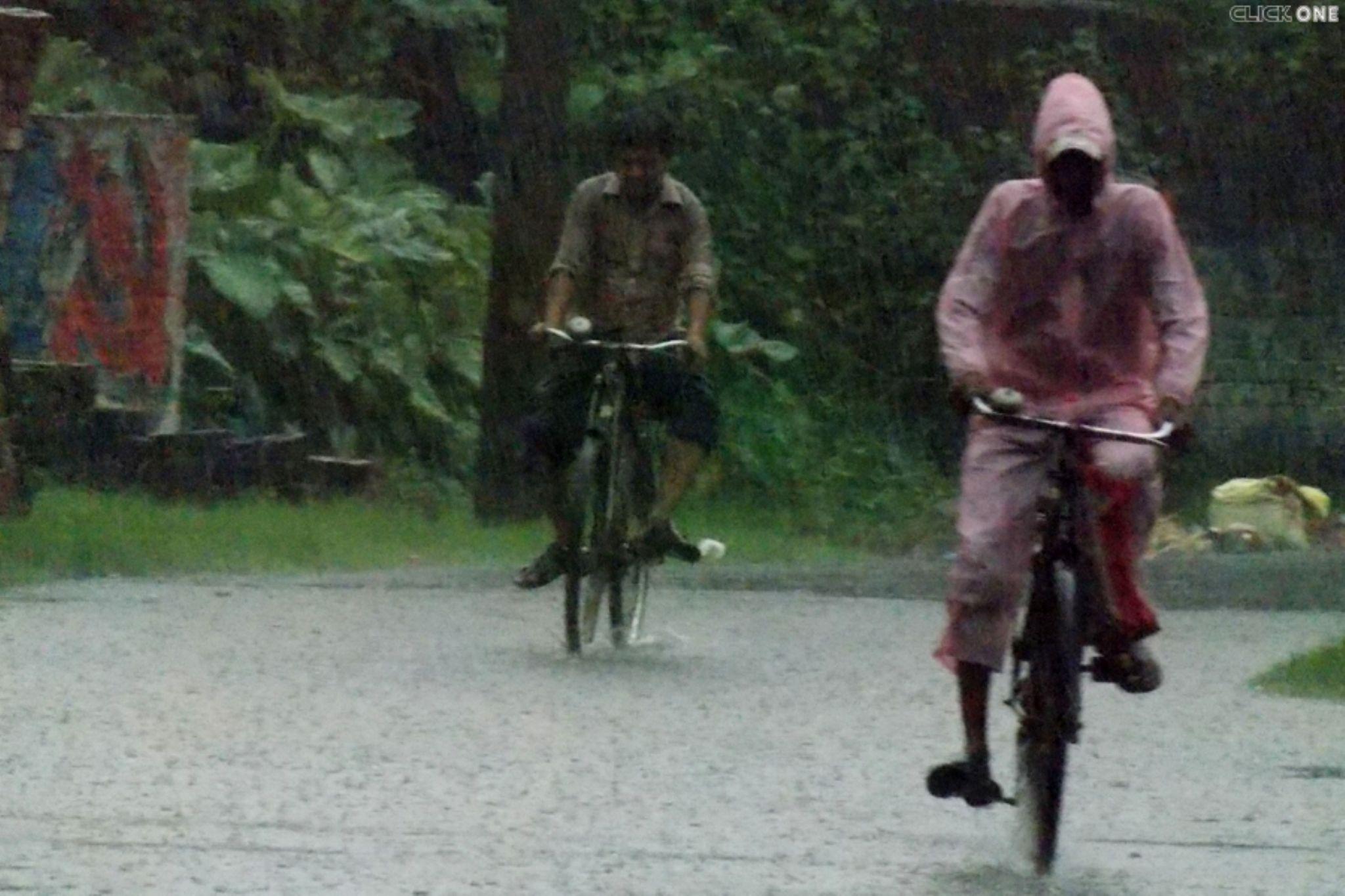 Rain by Ăjȫy Ðhâŕ