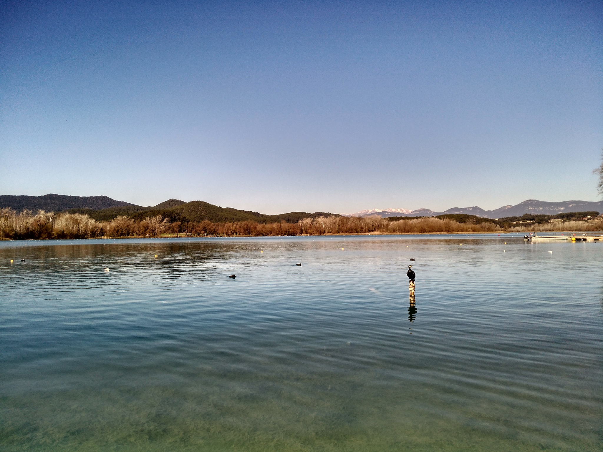 Banyoles by hecthor333