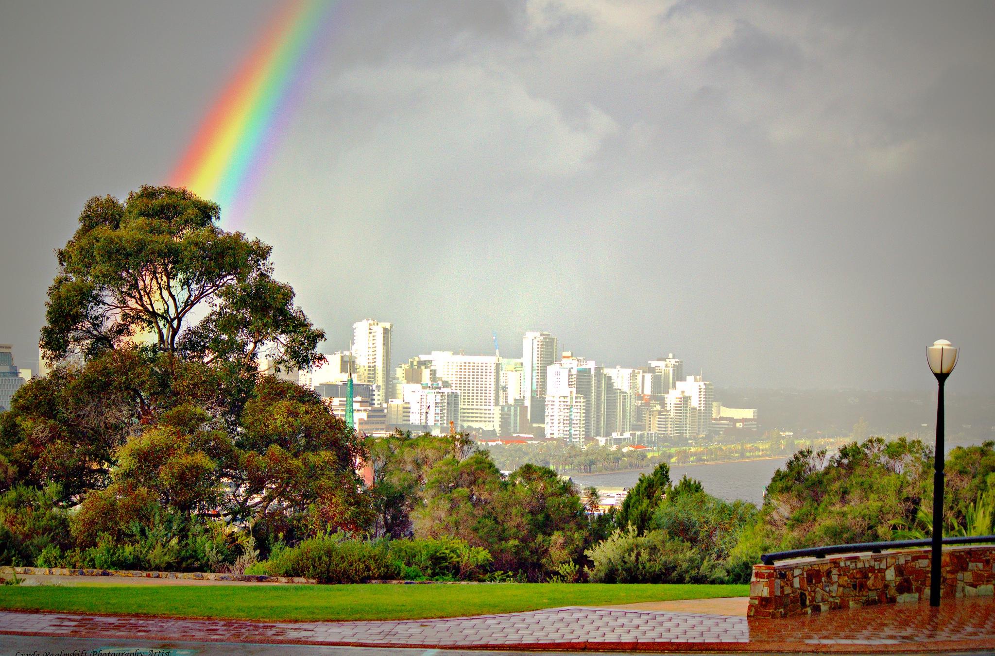 Perth au by LyndaRealmshift