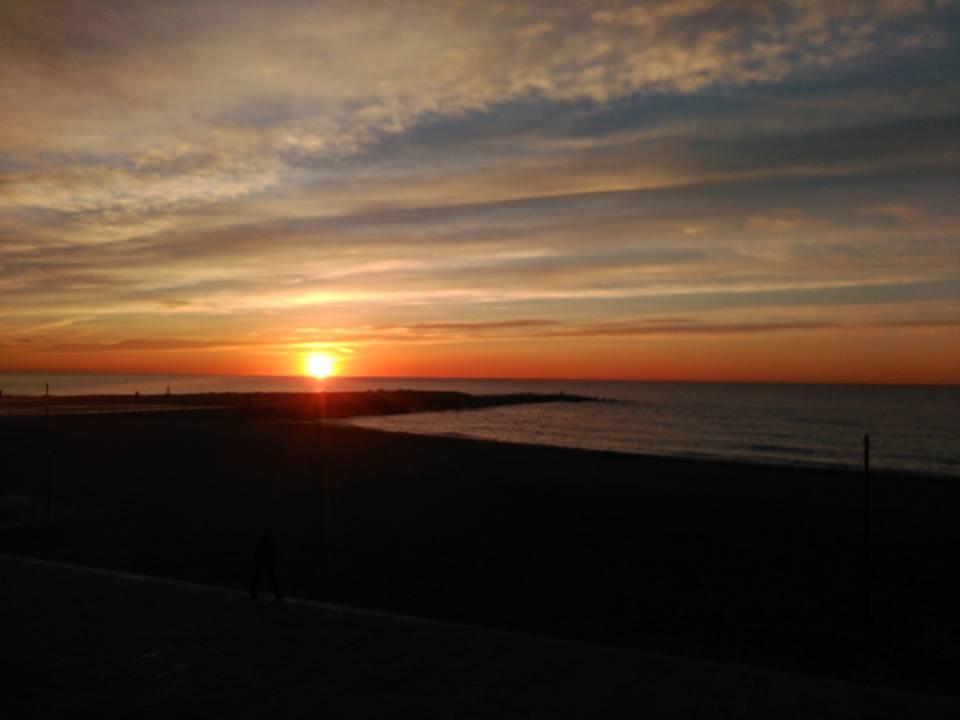 Amanecer a las 7:20 by OSCAR_SOLER_REBENAQUE