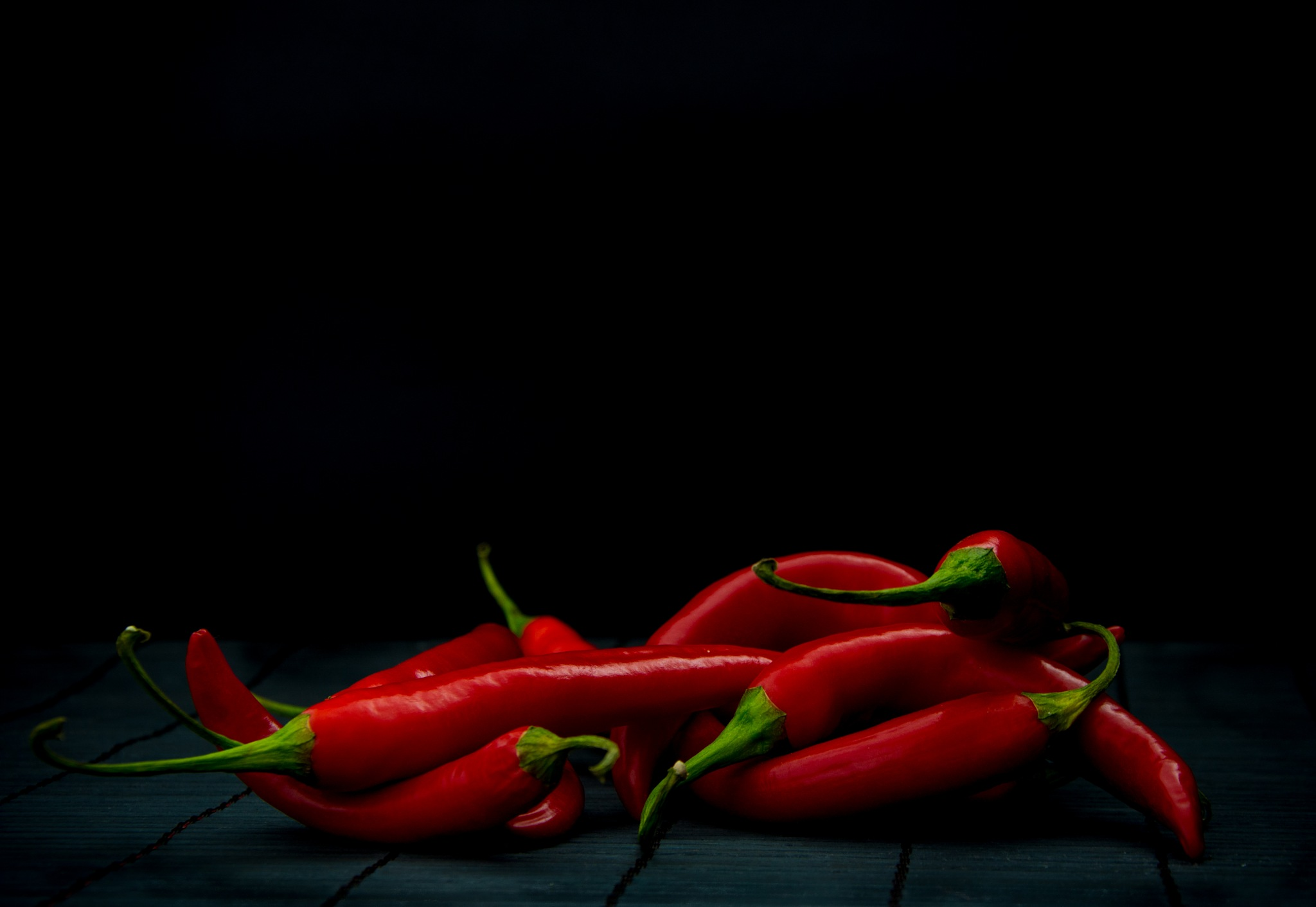 Chili Peppers by kerber