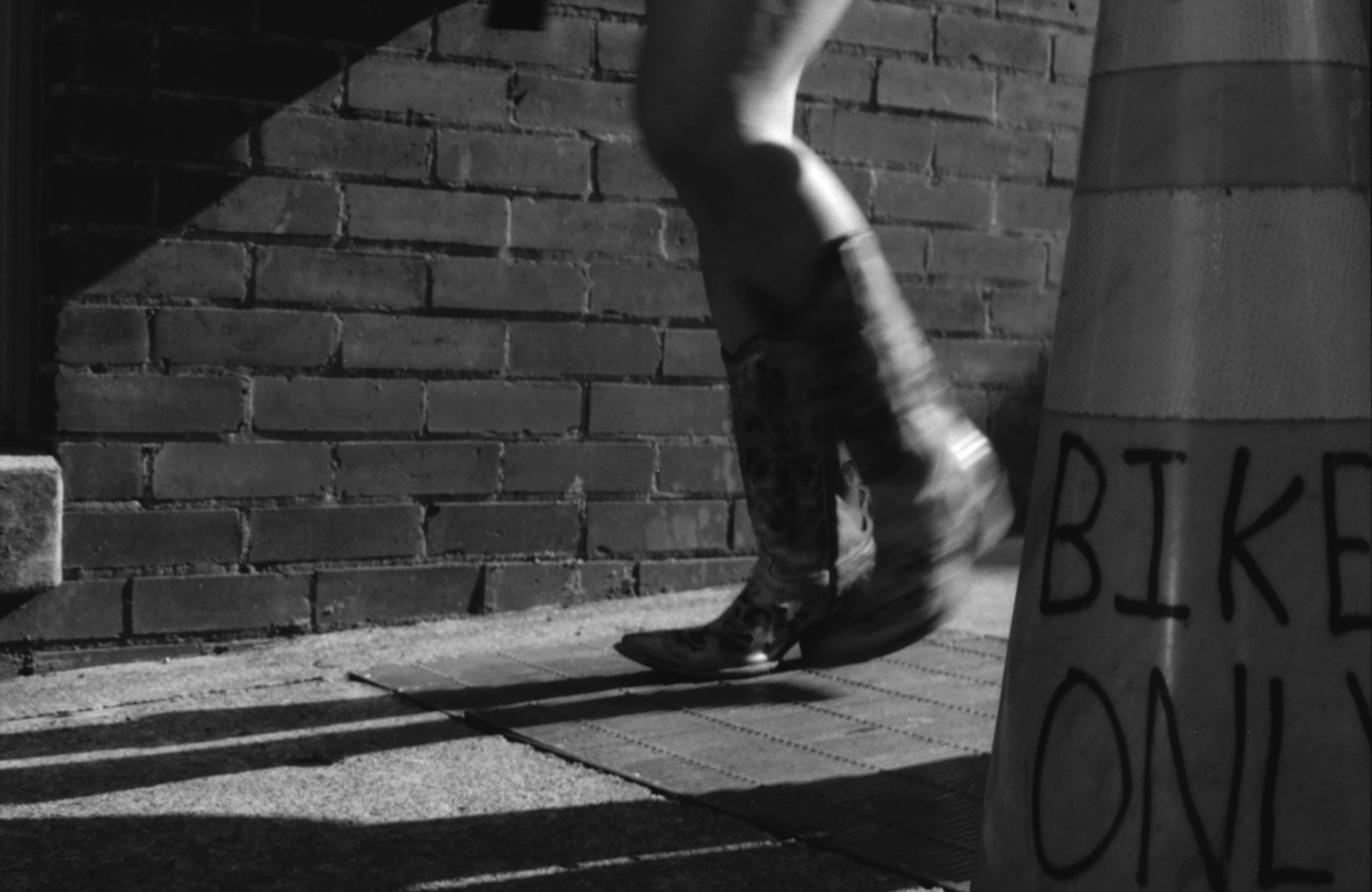 Wrong Path (film) by Jeff Tidwell